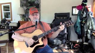 1491 -  Changes In Latitudes -  Jimmy Buffet cover with guitar chords and lyrics