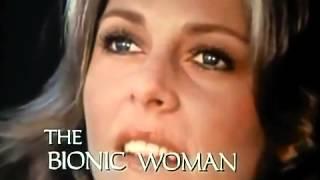 「地上最強の美女バイオニック・ジェミー」The Bionic Woman(1976年1月-1978年5月 米テレビドラマ)