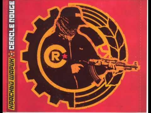 Le Cercle Rouge Ma 6 T Va Crack er poster