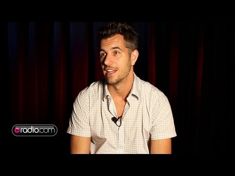 Nick Hexum Recalls The First Time He Heard A 311 Song On The Radio