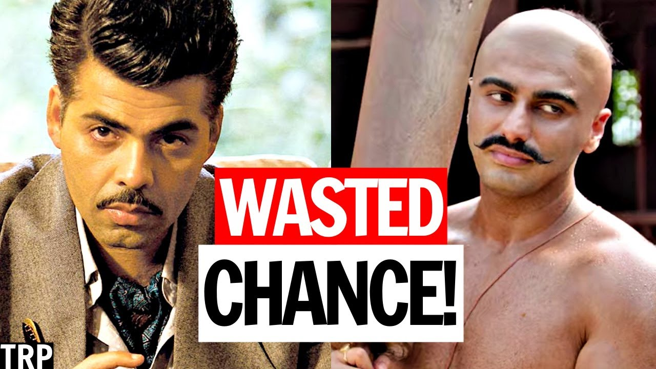 Awful Casting Decisions That Ruined Great Bollywood Movies