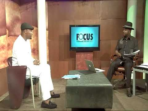 LIVINGSTONE WECHIE ON FOCUS NIGERIA  29 8 17 (STATE OF THE NATION)