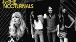 Fooling Myself- Grace Potter & The Nocturnals