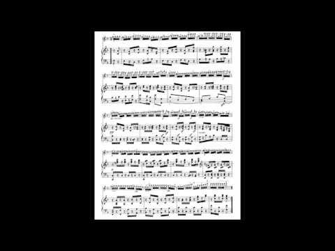 Beethoven- Kreutzer Sonata . R. Bonucci, vl. C. Greco, pf.  (With score)