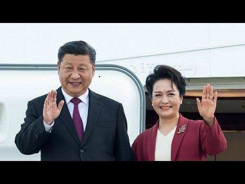 Xi Jinping pela primeira vez em Portugal para aproximar China da Europa