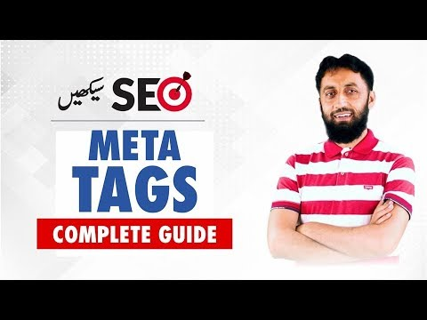 What Are Meta Tags? Meta Title, Meta Description And Meta Keywords In SEO | The Skill Sets