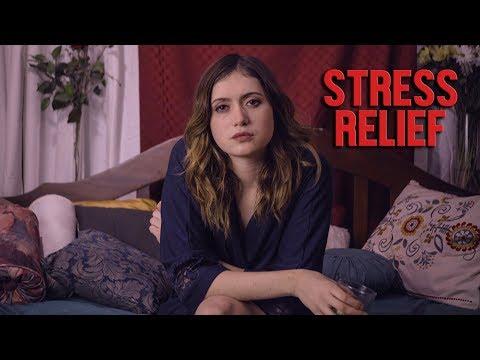 STRESS RELIEF (court-métrage) feat. Lysandre Nadeau et Enrick Grand'Maison