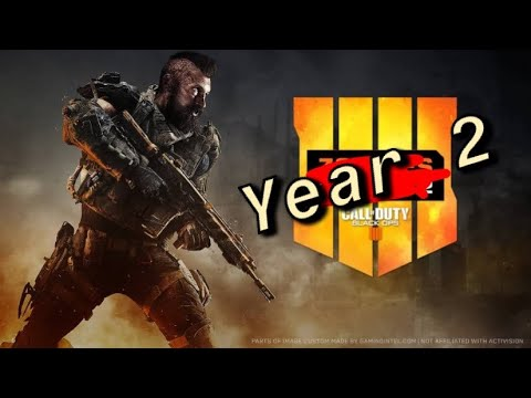 Black Ops 4 Live Stream / Road To 400 Subscribers