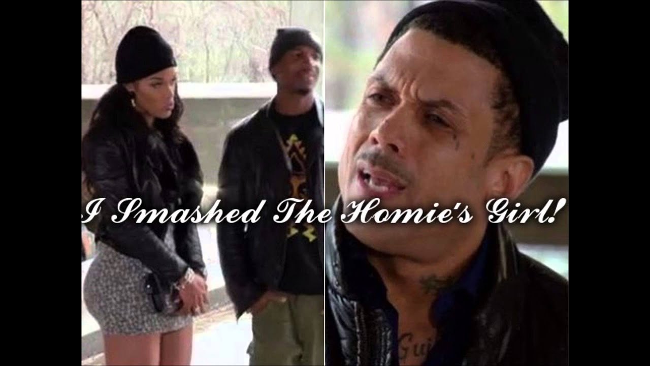 Benzino smashed da homie official music video). Mp3 by steven chi.