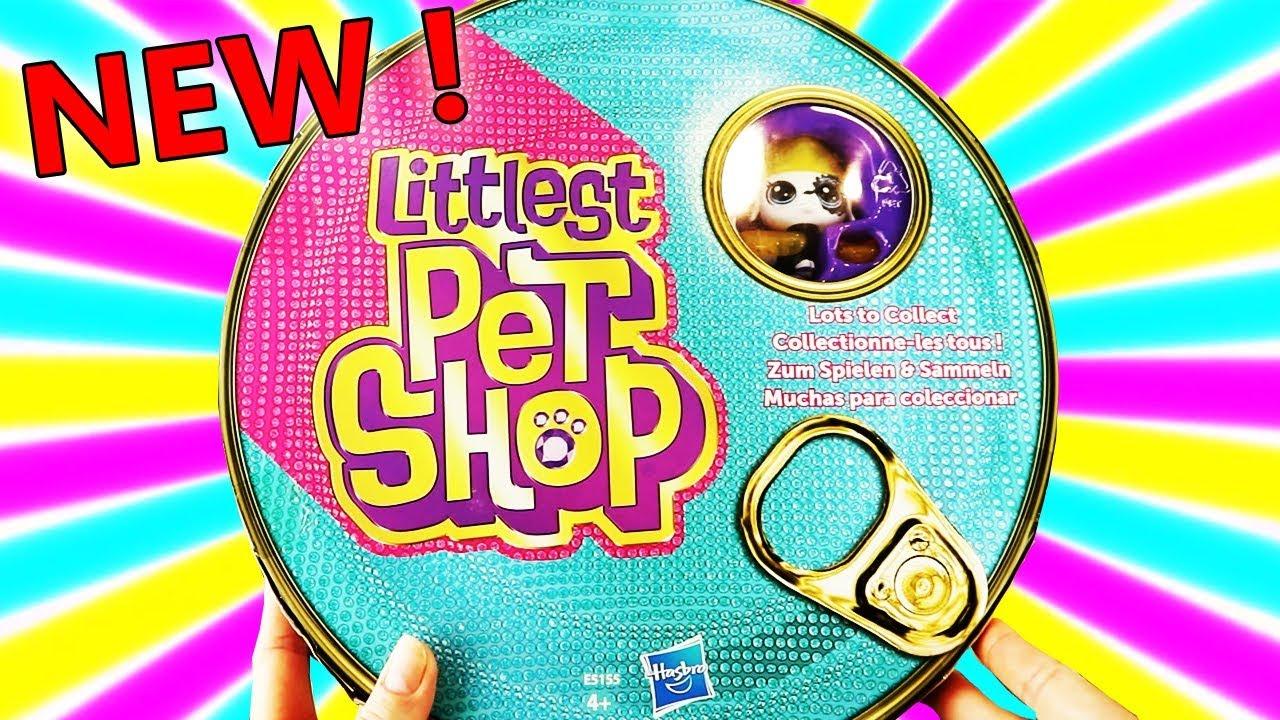 Littlest Pet Shop génération 1 Pets-choisir parmi différentes LPS animaux domestiques ou Ensembles