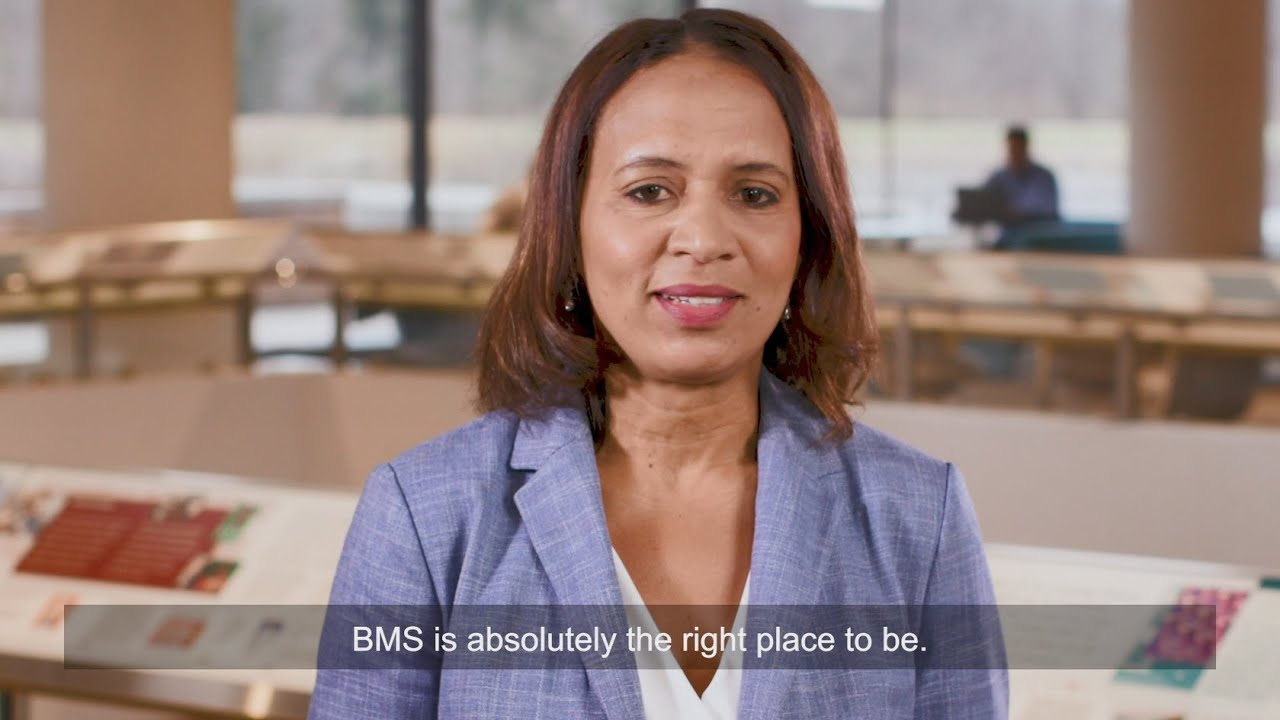 Strategic Sourcing & Procurement Careers: Why I Joined BMS | Bristol-Myers Squibb