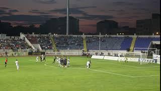 Botosani Online TV / FC Botosani - Hermannstadt, ocazie Soiledis