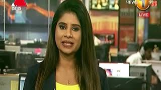 News 1st: Prime Time Sinhala News - 10 PM | (25-08-2018) Thumbnail