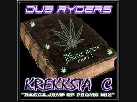 Krekksta  C - The Jungle Book Volume 1 [Drum & Bass]
