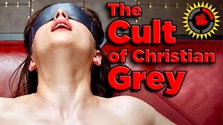 Film Theory: Fifty Shades of Grey Cult Theory thumbnail