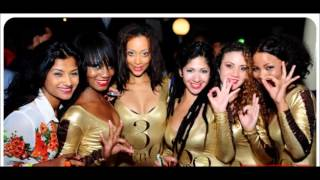 80 Minute Soca Post Carnival Party Mix 2013