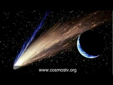 2 Mile Wide Comet ISON Will Shine Brighter Than The Moon  (HD)