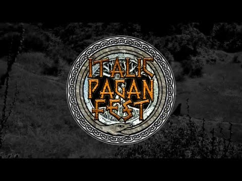 ITALIC PAGAN FEST - Chapter II (TRAILER)