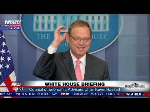 WHITE HOUSE BRIEFING:With Deputy Press Secretary Raj Shah amid calls for gun reform (FNN)