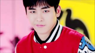 [NEW] INFINITE H - Pretty (Instrumental Official)