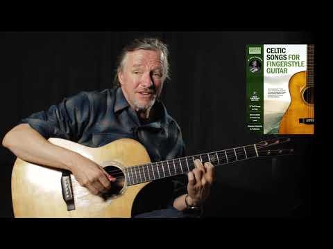 Learn a Fingerstyle Guitar Arrangement of the Mysterious Celtic Tune quotDans Kefquot