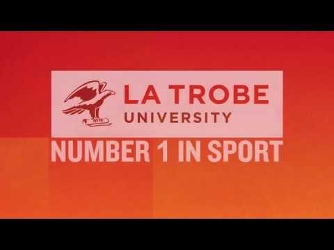 La Trobe University: Number 1 in Sport
