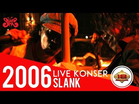 Slank Feat. Nidji - Hapus Aku  (Live Konser Ancol 27 Desember 2006)