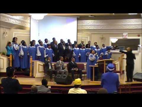 MZAC Youth Choir - Praise Jehovah