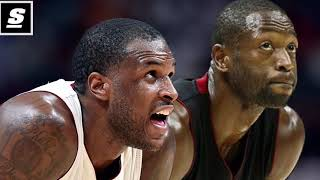Miami Heat want Dwade back as a bench player