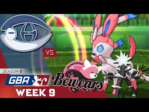 """""""A SILENT VOICE?"""" - GBA S8W9 Montreal Habsols vs Milwaukee Bewears"""