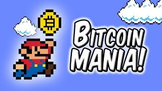 Bitcoin MANIA 5 BIG Misconceptions EXPLAINED