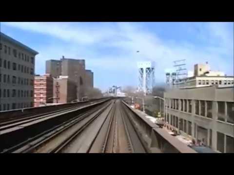 METRO RAIL - CAB RIDE