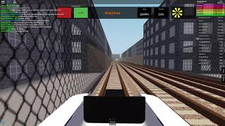 Roblox Stepford County Railway Last Day to Winstree