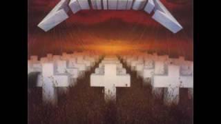 Metallica - Battery intro on bass