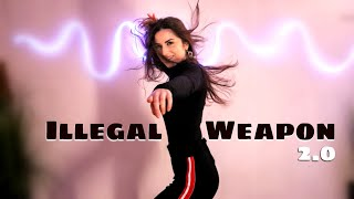 Dance on: Illegal Weapon 2.0   Street Dancer 3D