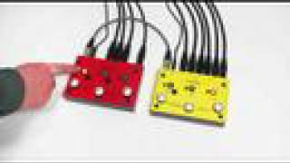 Programmieren und Vernetzen der Lehle Switcher