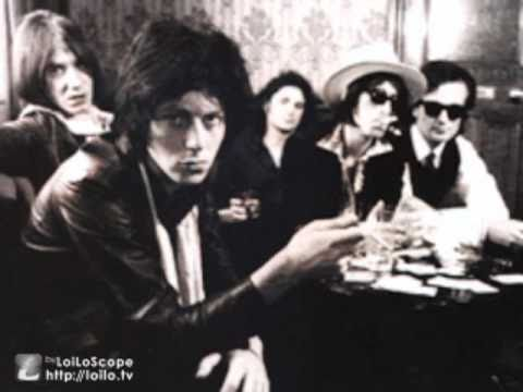 Thee Hypnotics - Cold Blooded Love
