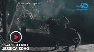 Download Kapuso Mo, Jessica Soho: Itim na kabayong may hila-hilang karo, sinusundo ang mga mamamatay?