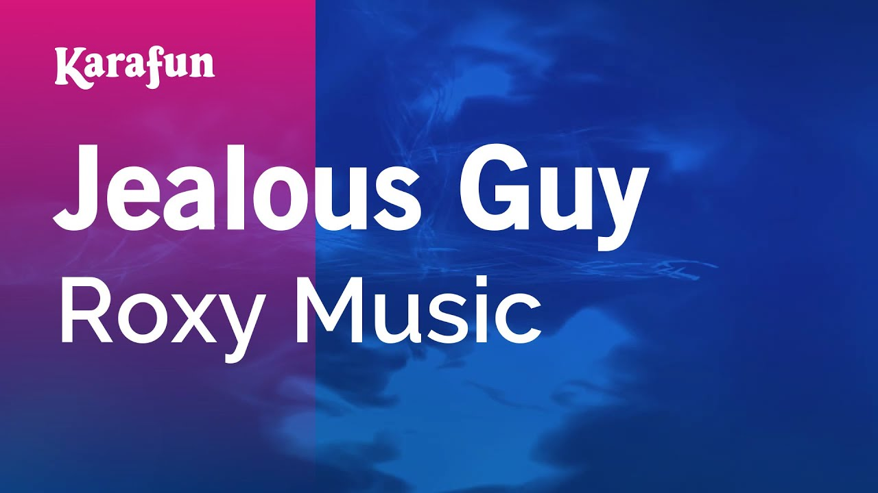 Image Result For Download Jealous Guy Roxy Music