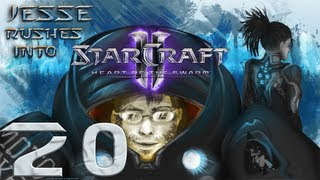 Download lagu Starcraft 2 Heart of the Swarm Phantoms of the Void MP3