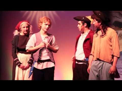 Pirates of Penzance - UHS