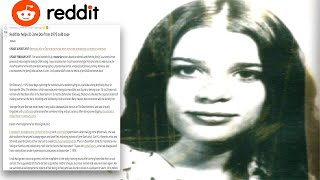 5 Creepy Unsolved Mysteries Solved By REDDIT