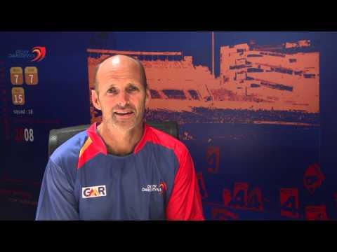 Guru Gary talks about IPL Auction
