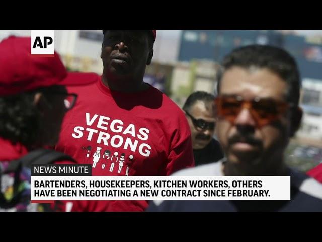 AP Top Stories June 1 A