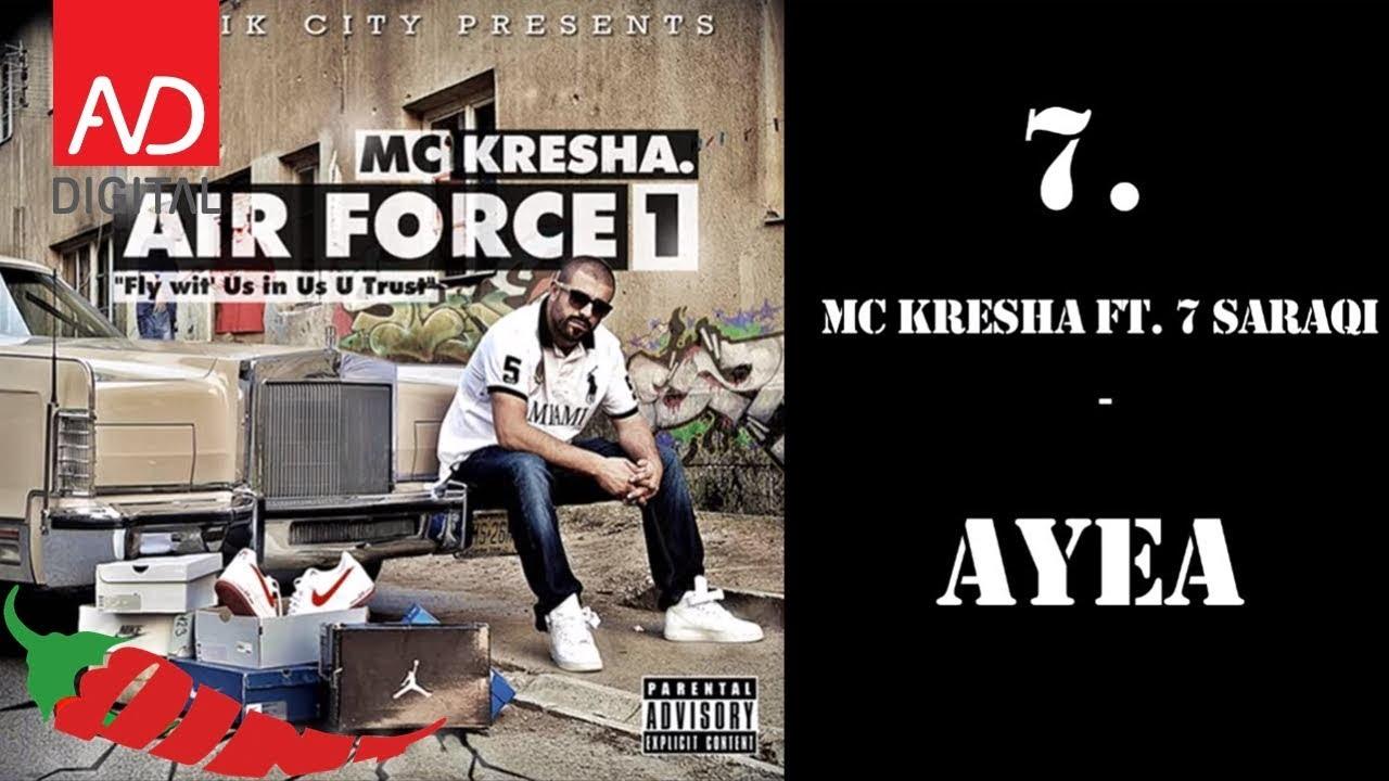 Download 7. MC Kresha - Ayea ft. 7 Saraqi