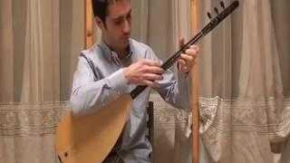 Gürkan Ülgen - Bağlama Üvertürü - (Şelpe) müzik:Erdal Erzincan
