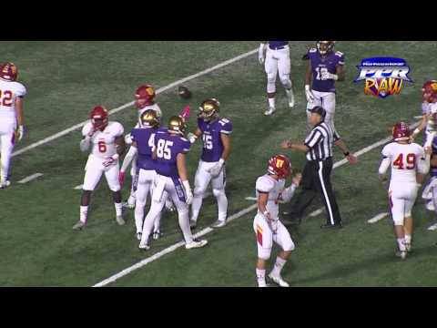 Week 10 RAW: Cathedral 35, St  Augustine 0