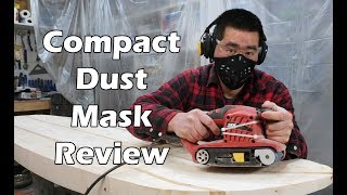 RZ Dust Mask Review