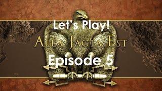 Let's Play! Alea Jacta Est (Marius v Sulla) Ep5