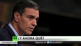 El Congreso de España rechaza investir al socialista Pedro Sánchez, ¿y ahora qué?